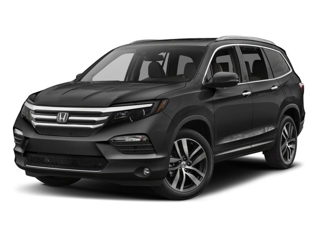 New 2017 honda pilot for sale palo alto ca san jose for New honda pilot 2017