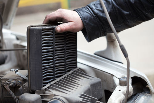 benefits of changing your car u2019s air filter
